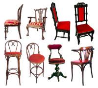 Sandalye laz�m arkada�lar